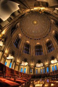 Temple Wilmette