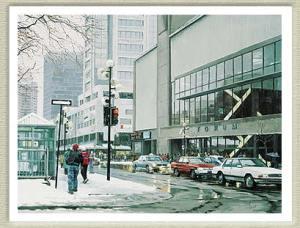 Montreal-Forum
