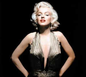 Marilyn Monroe-Pop Culture