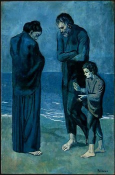 Picasso-The-Tragedy