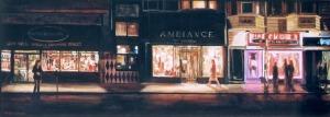 Violet Ambiance