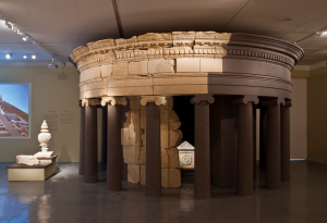 Herod-tomb-installation