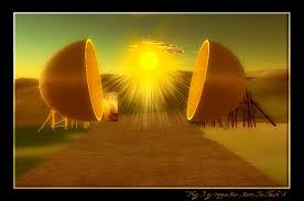 Sun Thouht